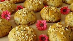 Kuru çaylı kurabiye tarifi