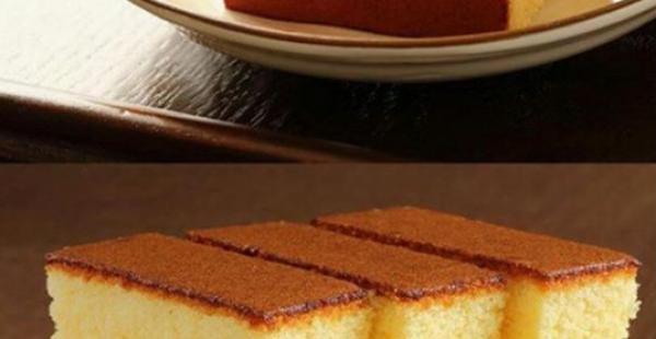 Pamuk ve pofuduk kek tarifi