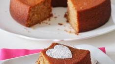 İncirli cevizli kek tarifi