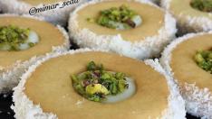 Kremalı yüzük kurabiye tarifi
