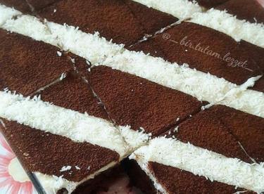 Damat pastası tarifi