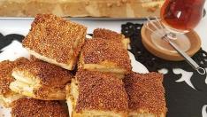 Milföy den Çıtır Simit Börek