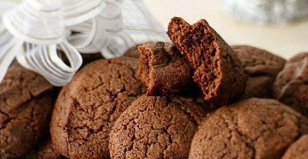 Fındık kremalı kurabiye