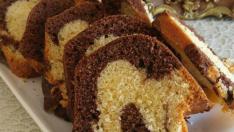 Kalıpta kek