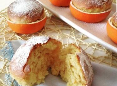Portakallı Kek TARİFİ