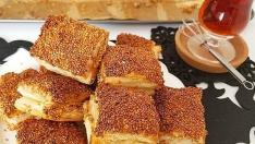 Çıtır Simit Börek